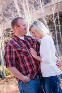 Brad & Kim's Engagement-0014