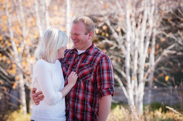 Brad & Kim's Engagement-0001