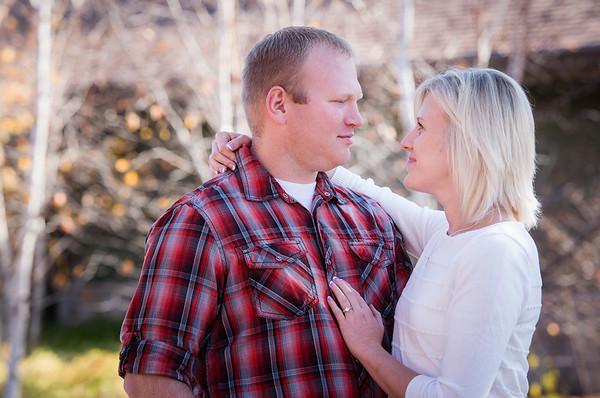 Brad & Kim's Engagement-0010