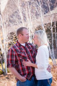 Brad & Kim's Engagement-0011