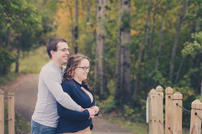 Brad & Nicole's Engagement-0016