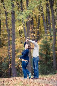 Brad & Nicole's Engagement-0004