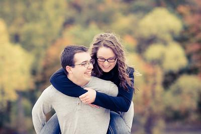 Brad & Nicole's Engagement-0042