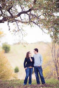 Brad & Nicole's Engagement-0008