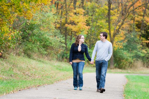 Brad & Nicole's Engagement-0047