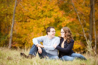 Brad & Nicole's Engagement-0018