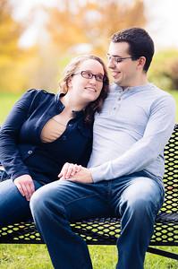Brad & Nicole's Engagement-0031
