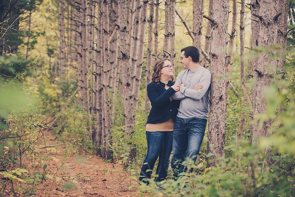 Brad & Nicole's Engagement-0023