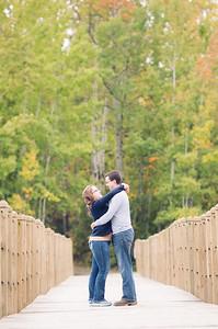 Brad & Nicole's Engagement-0014