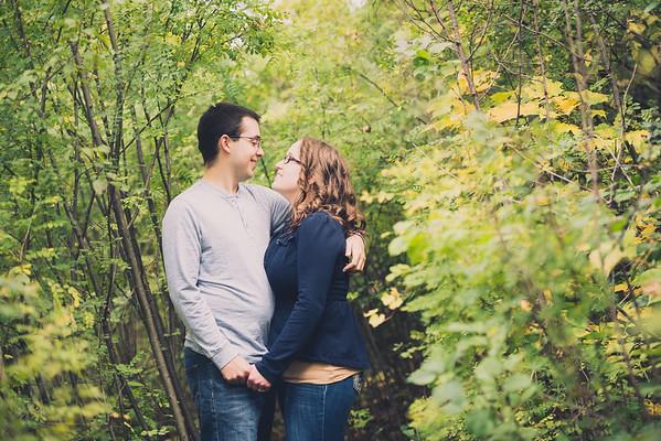 Brad & Nicole's Engagement-0027