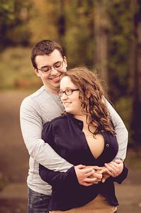 Brad & Nicole's Engagement-0015