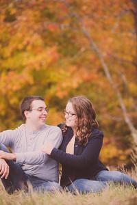 Brad & Nicole's Engagement-0019