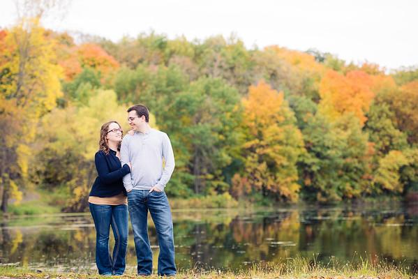 Brad & Nicole's Engagement-0036