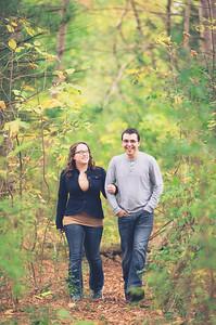 Brad & Nicole's Engagement-0025