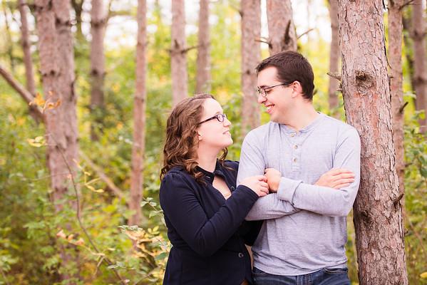 Brad & Nicole's Engagement-0022