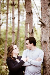 Brad & Nicole's Engagement-0020
