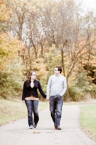 Brad & Nicole's Engagement-0002