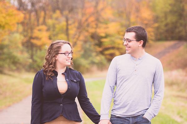 Brad & Nicole's Engagement-0003