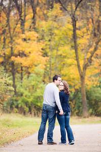Brad & Nicole's Engagement-0001