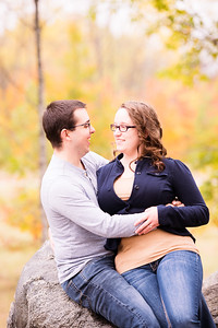 Brad & Nicole's Engagement-0009