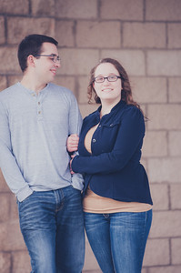 Brad & Nicole's Engagement-0029
