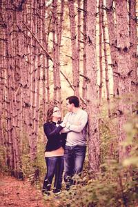 Brad & Nicole's Engagement-0024