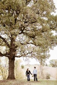 Brad & Nicole's Engagement-0007