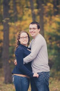 Brad & Nicole's Engagement-0006