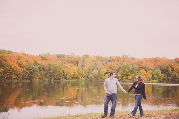 Brad & Nicole's Engagement-0035