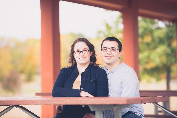 Brad & Nicole's Engagement-0034
