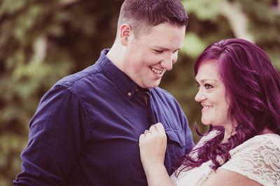 Brandon & Amber's Engagement-0005