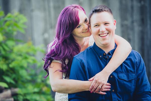 Brandon & Amber's Engagement-0021