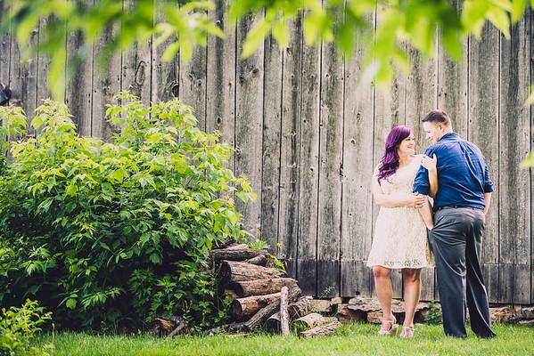 Brandon & Amber's Engagement-0020