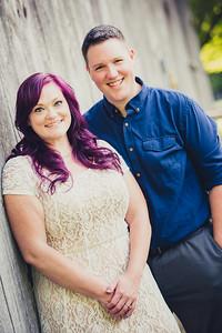 Brandon & Amber's Engagement-0013