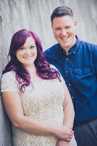 Brandon & Amber's Engagement-0012