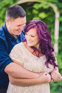 Brandon & Amber's Engagement-0003