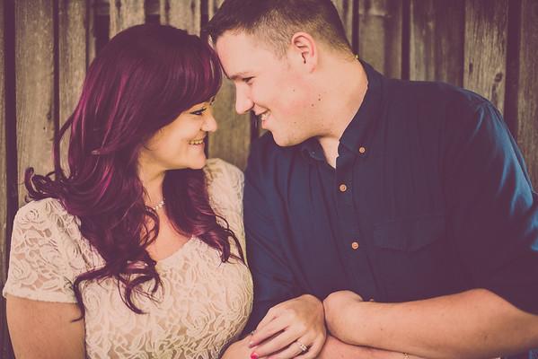 Brandon & Amber's Engagement-0016