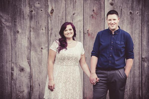 Brandon & Amber's Engagement-0015