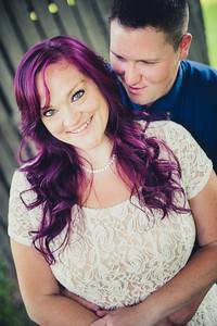 Brandon & Amber's Engagement-0018