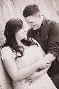 Brandon & Amber's Engagement-0010