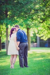 Brandon & Amber's Engagement-0006