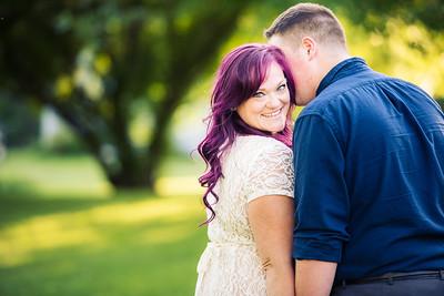 Brandon & Amber's Engagement-0008
