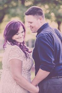 Brandon & Amber's Engagement-0009