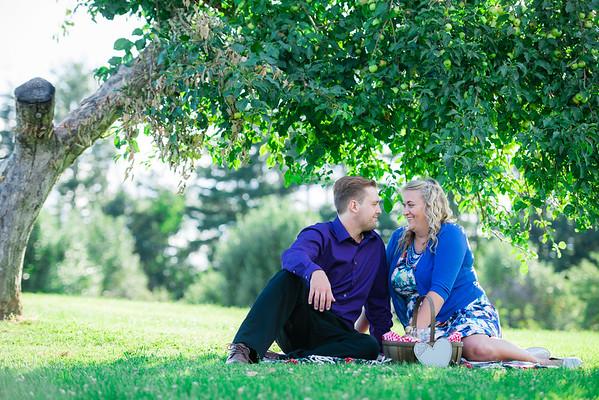 Brandon & Amy's Engagement-0002