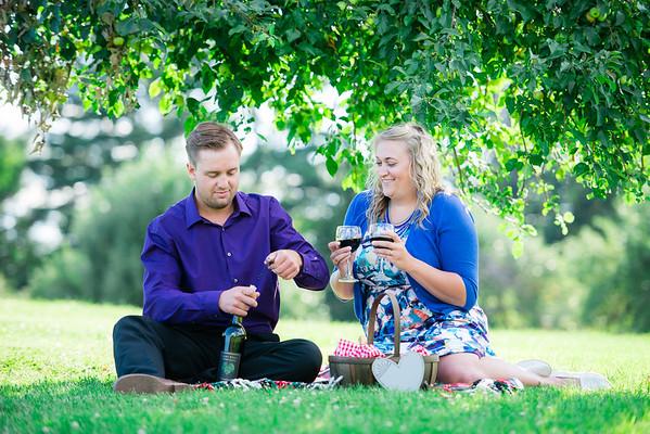 Brandon & Amy's Engagement-0020