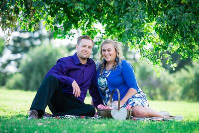 Brandon & Amy's Engagement-0008