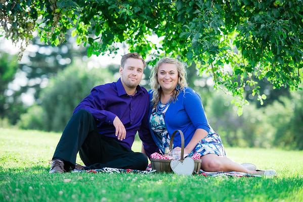 Brandon & Amy's Engagement-0012