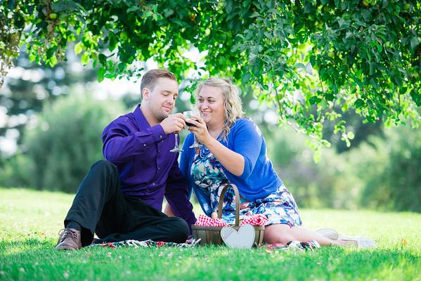 Brandon & Amy's Engagement-0022