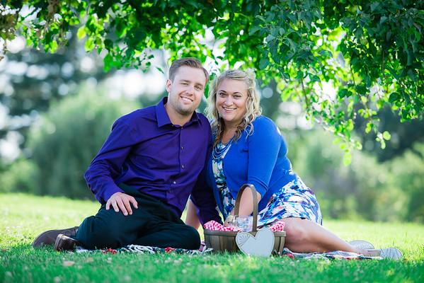 Brandon & Amy's Engagement-0001