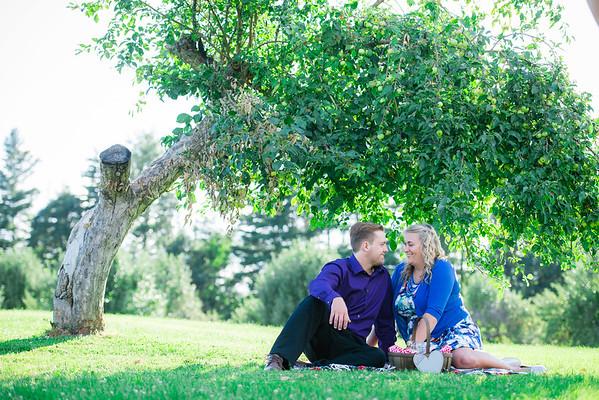 Brandon & Amy's Engagement-0003